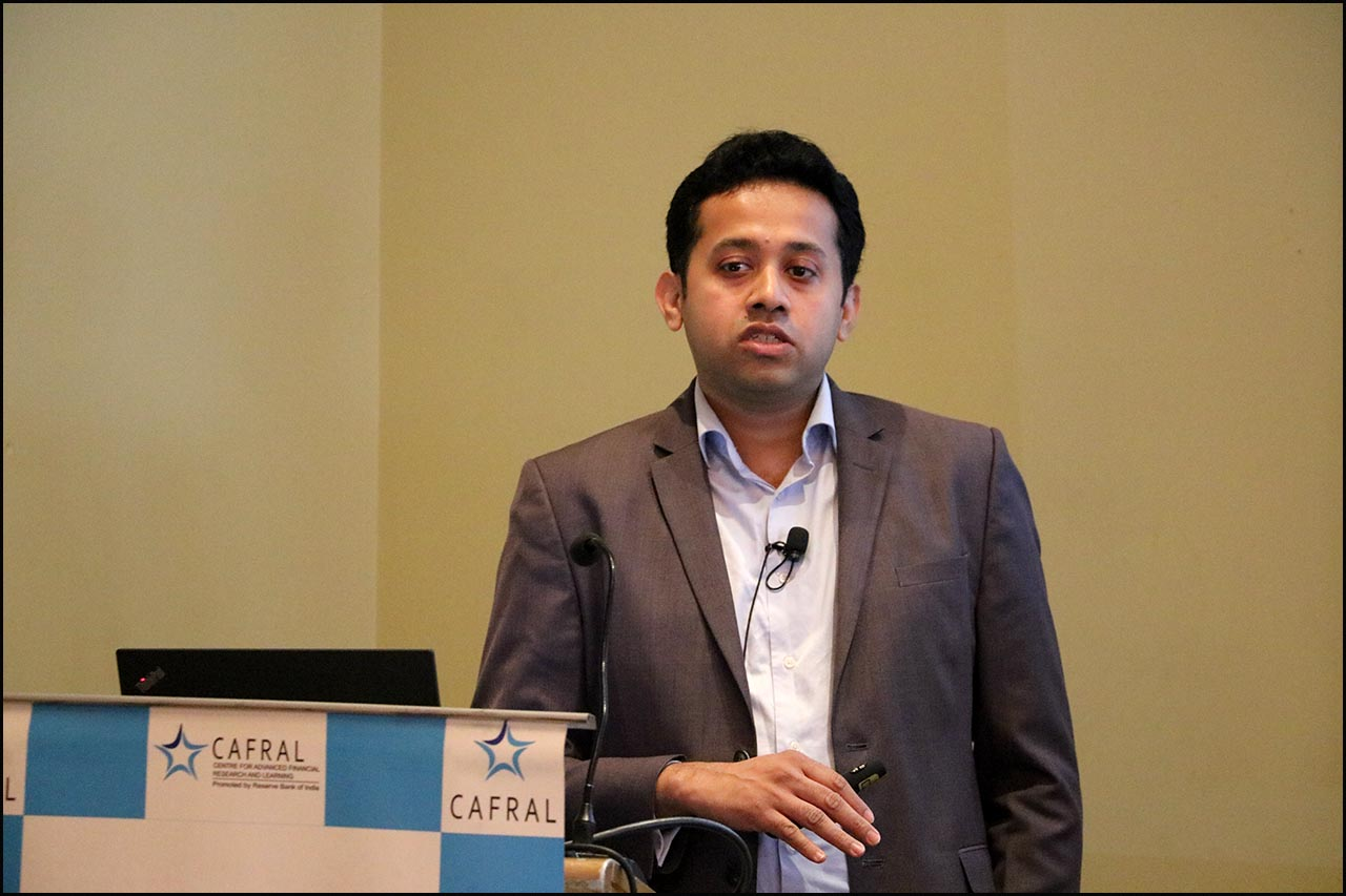 Dhrubabarta Ghosh Dastidar, Director, Protiviti