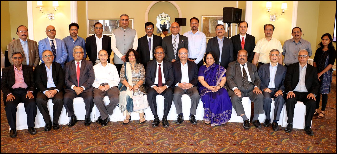 Photos at Workshop for Non -Executive Directors on Credit Committees of banks